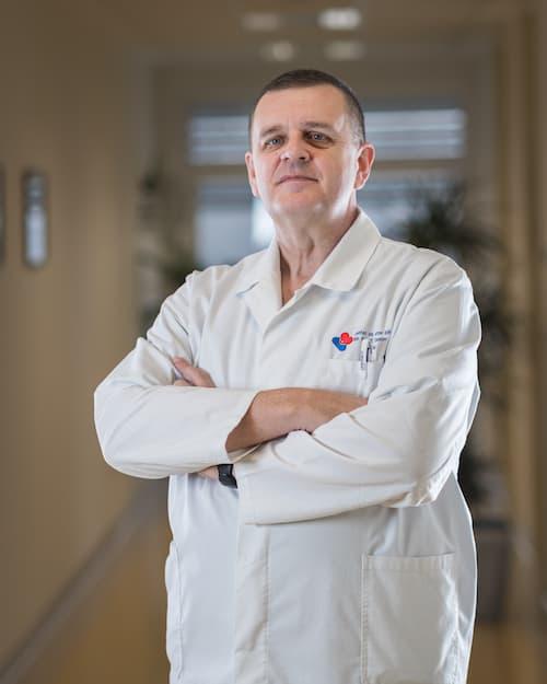 Haris Huseinagić