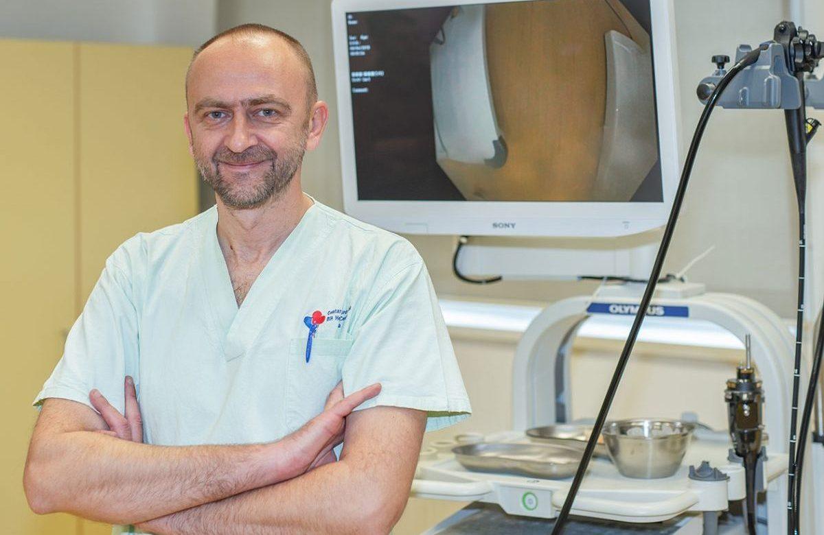 Po prvi put u BiH – endoskopska procedura tretmana recidivne kalkuloze bubrega kod djece